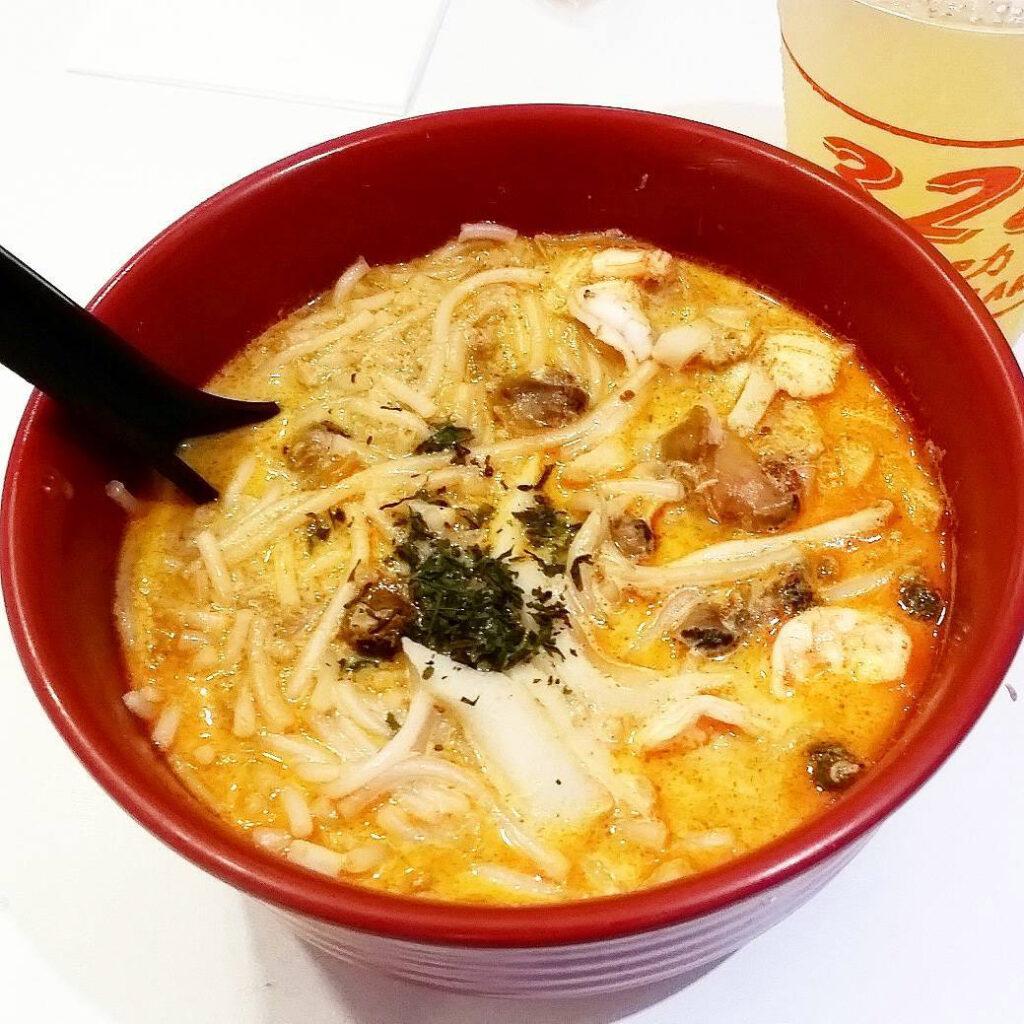 Katong Food 328 Katong Laksa