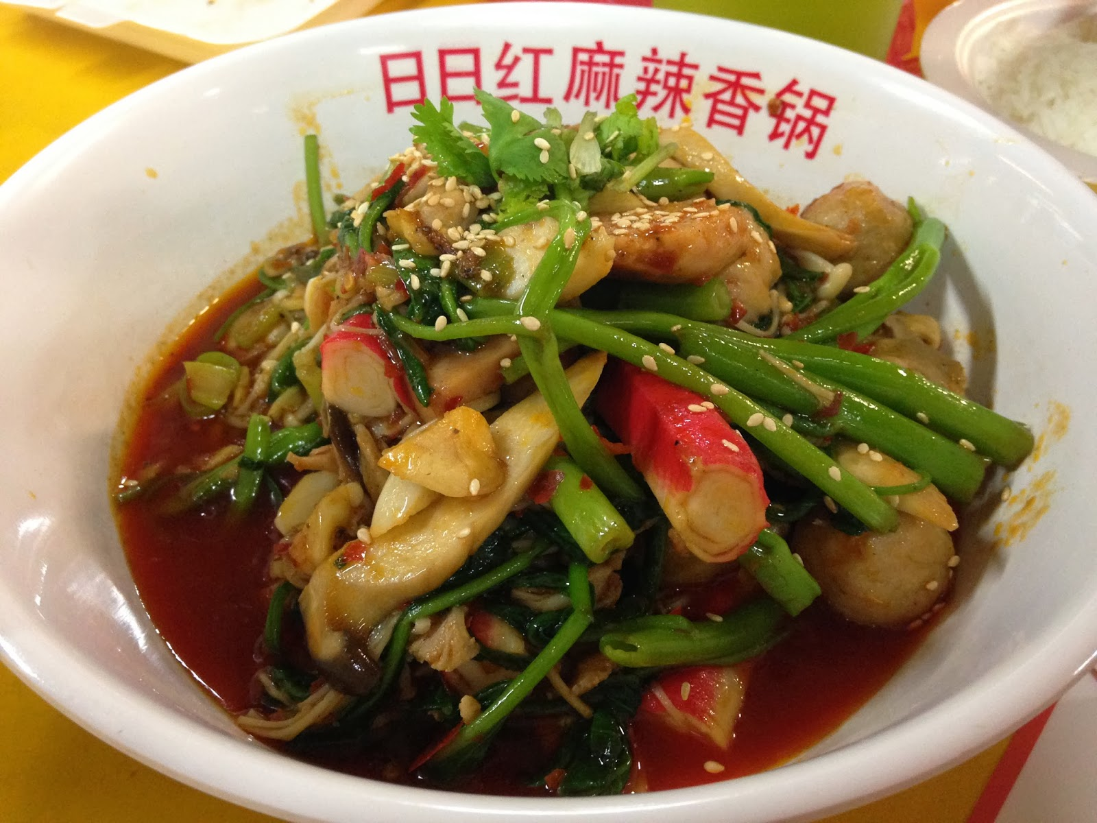 10 must eat food in chinatown under 6 for Cuisine xiang