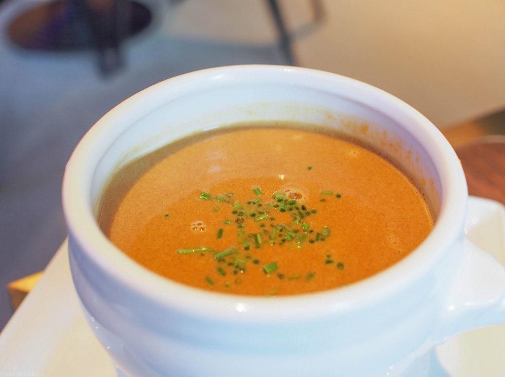 lobster bisque redbank