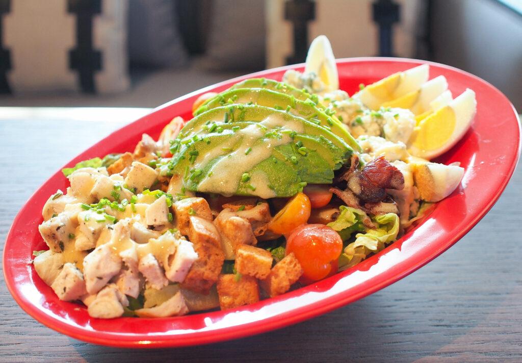 Cobb salad redbank
