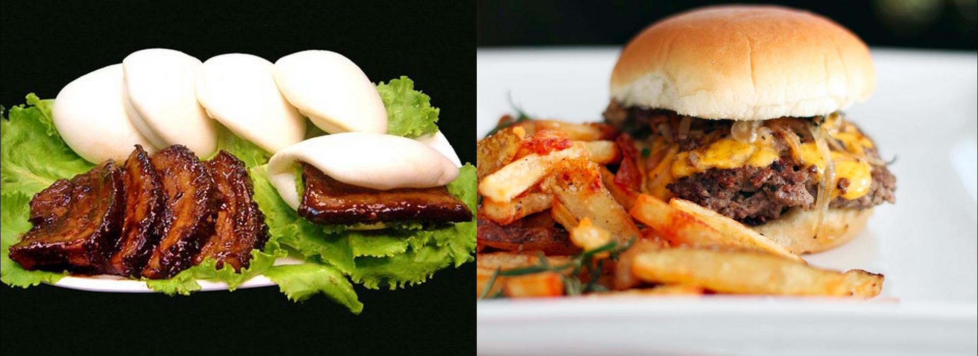 burger vs bao