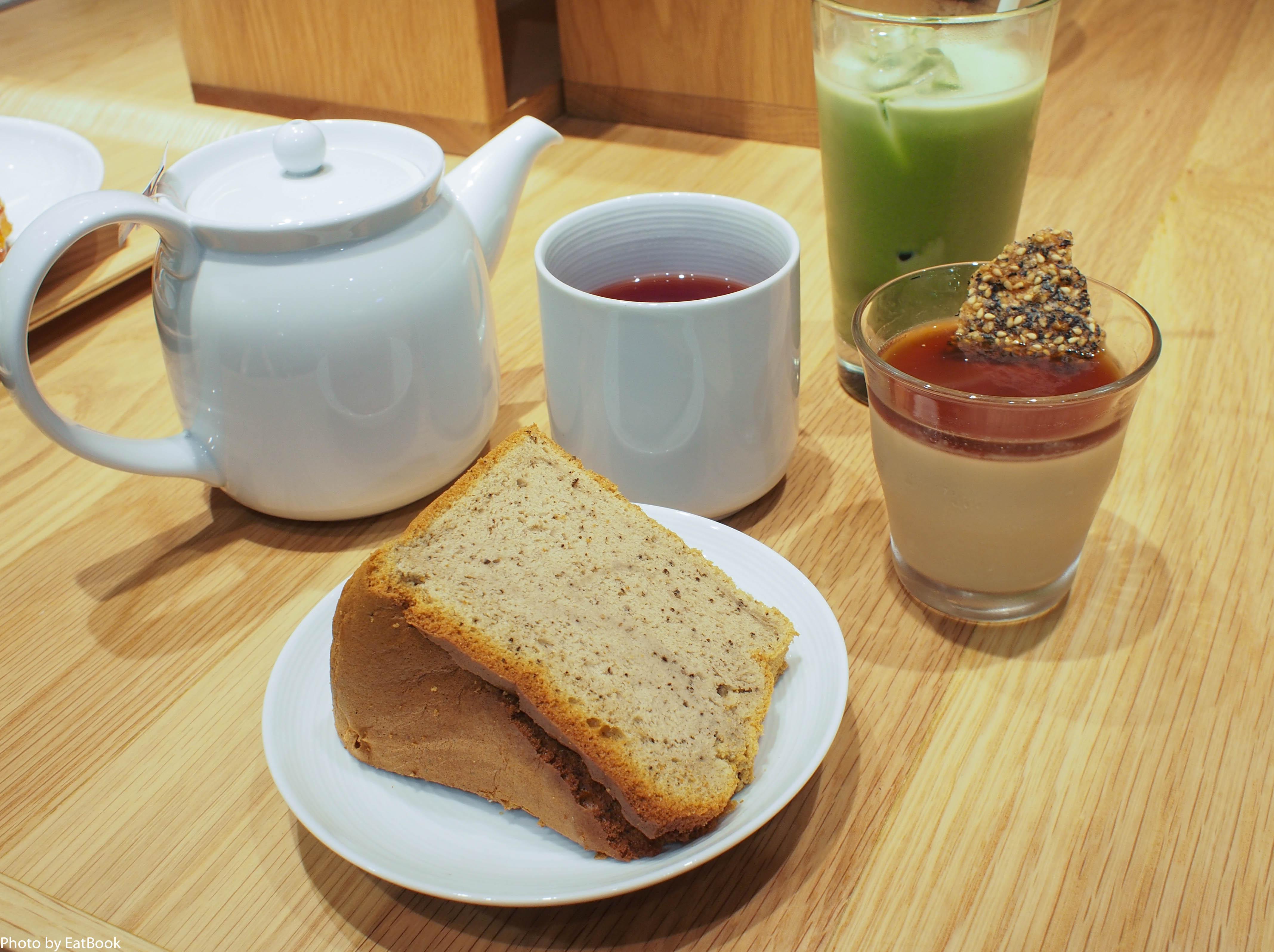 Café & Meal MUJI Review Bringing Trademark Minimalism to Dining
