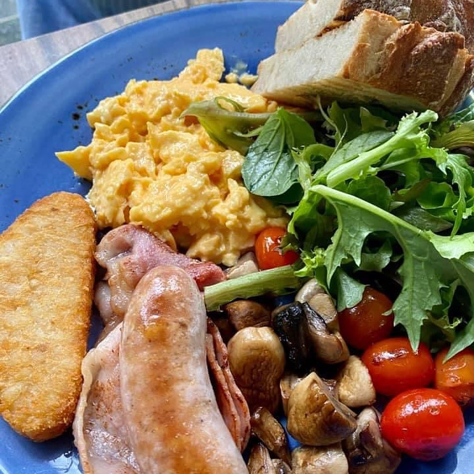 casa verde big breakfast