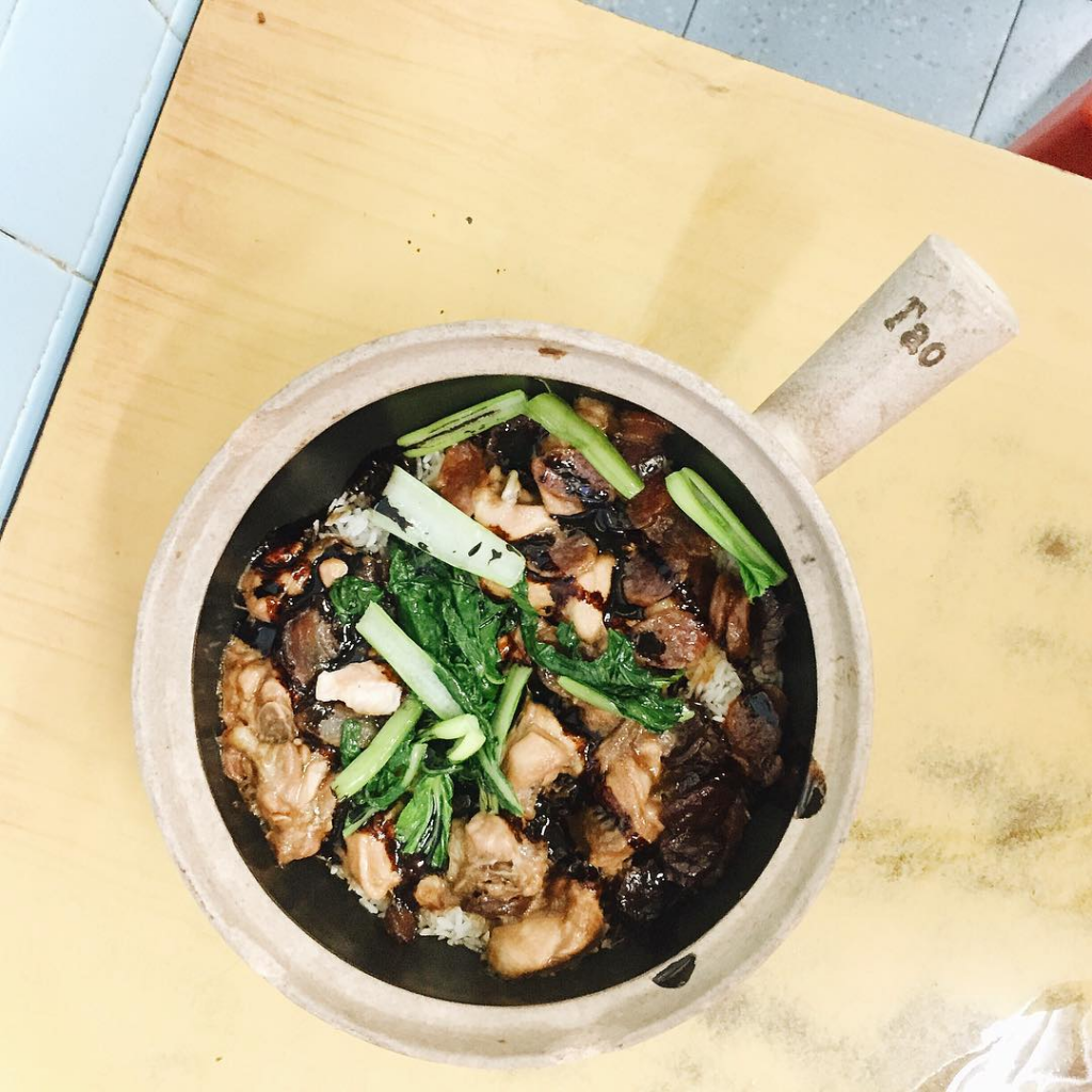 Geylang Food Geylang Claypot Rice