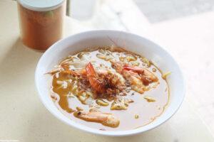 River Hoe Nam Prawn Noodles 2