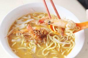 River Hoe Nam Prawn Noodles 1