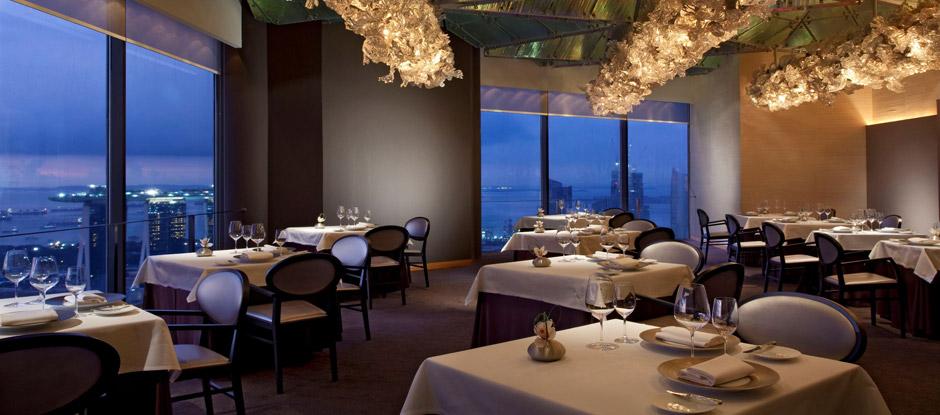 10 Restaurants In Singapore That Deserve Michelin Stars Eatbooksg