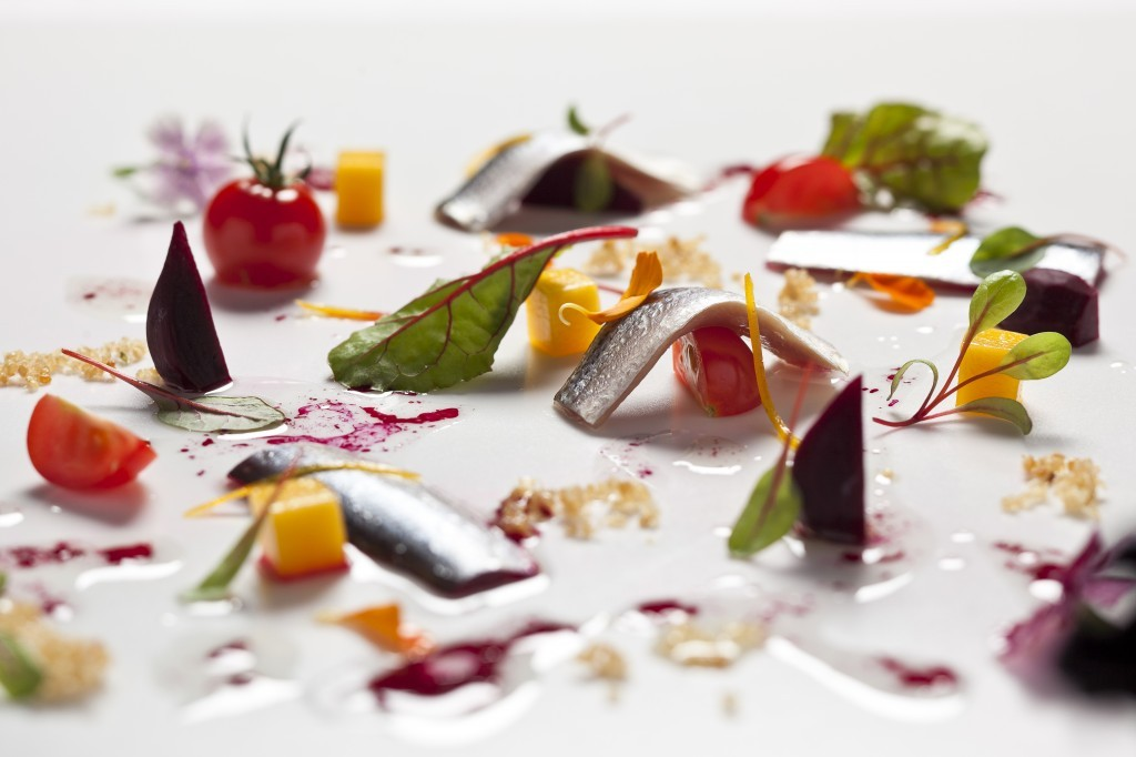 Food-Kohada-tomatoes-clementine-mango-toasted-quinoa-and-beets-1024x682