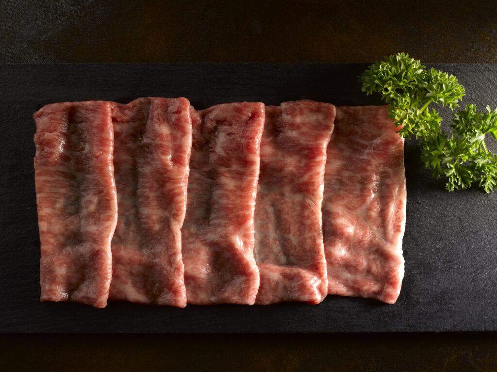 Gyuu+ - A5 Miyazaki Beef Slices