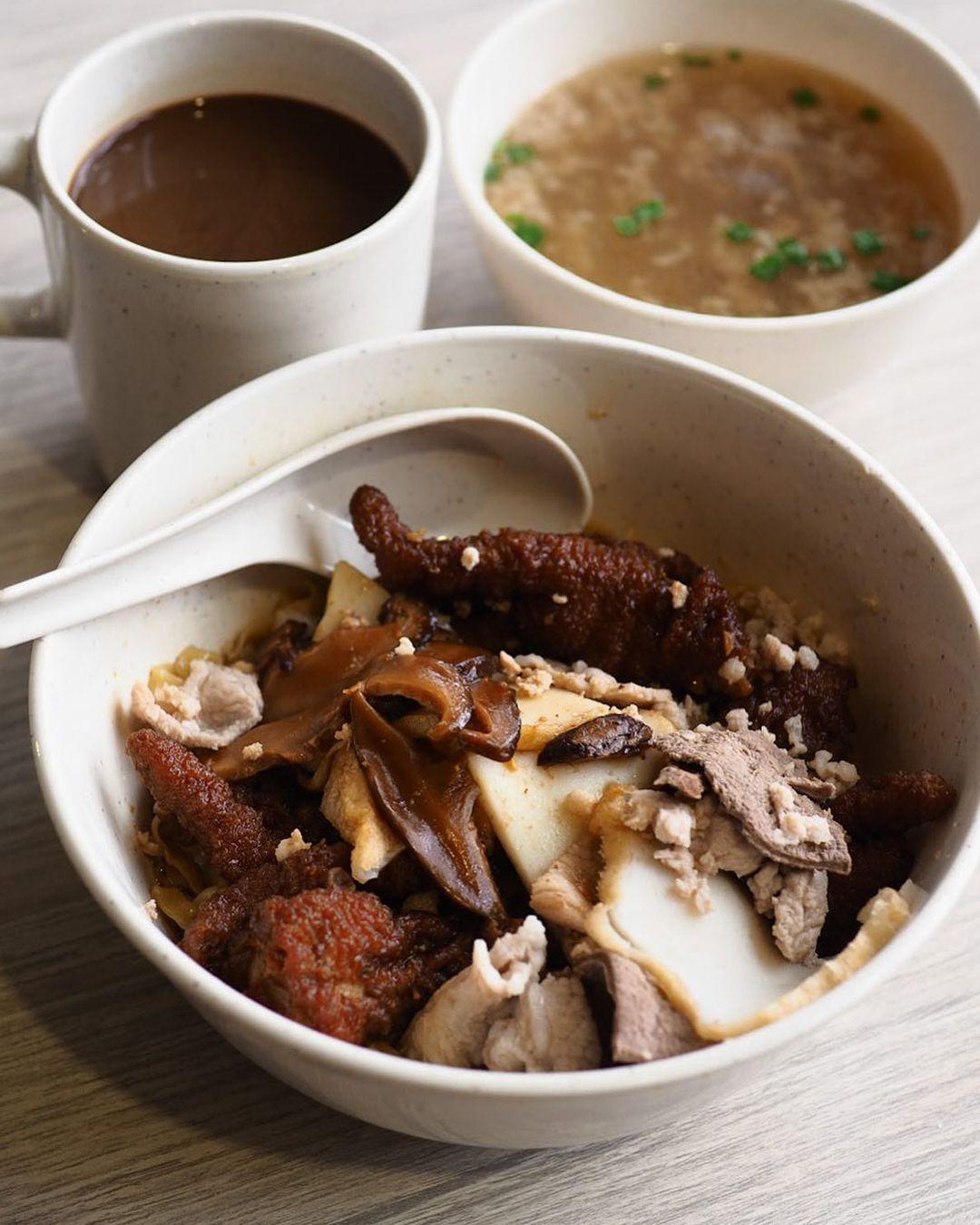 macpherson minced meat noodles