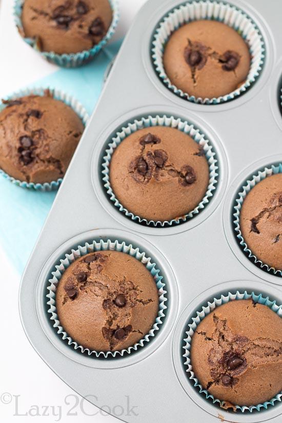 chocochip cupcake4