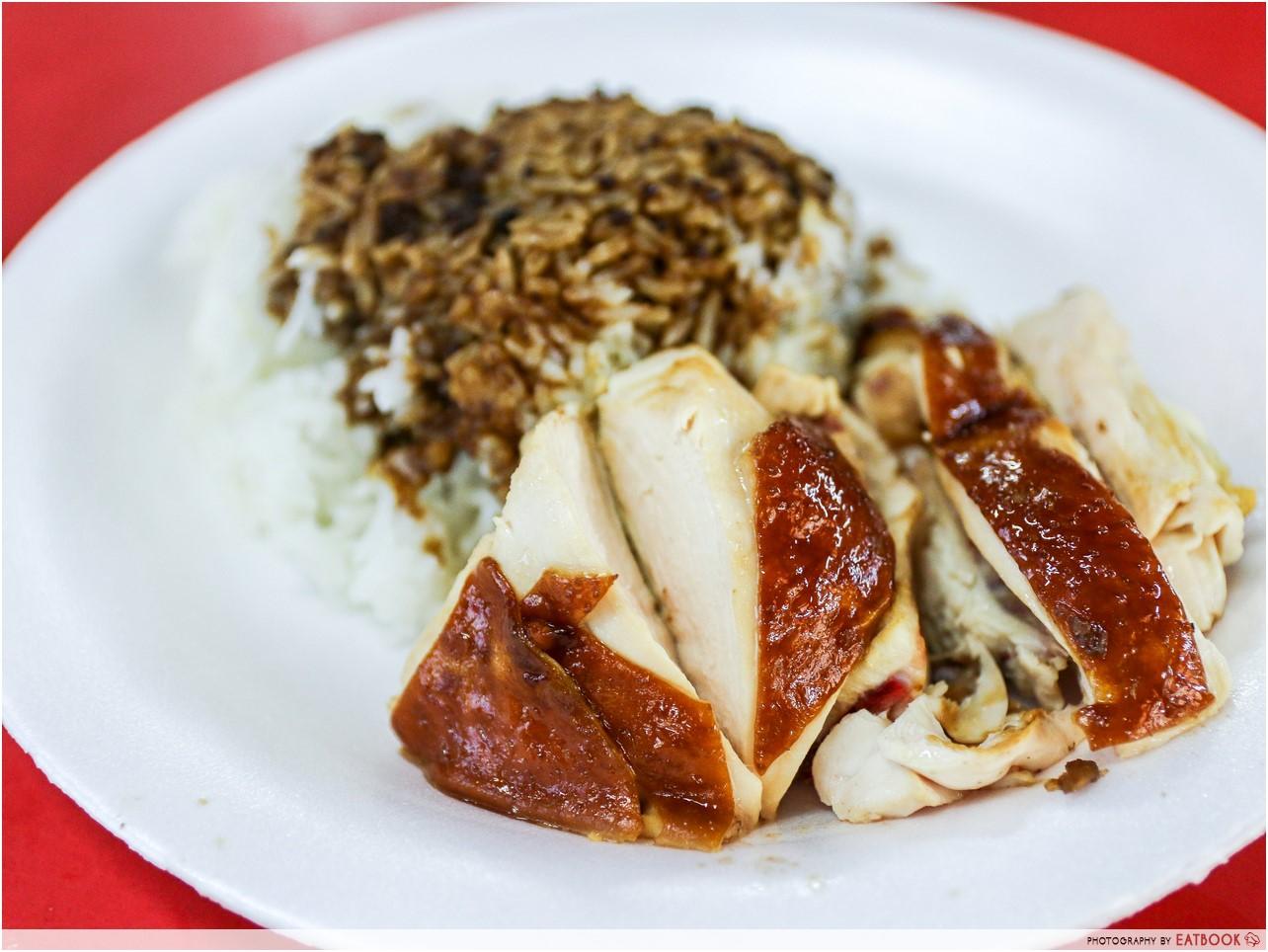 Hong Kong Soya Sauce Chicken (4)