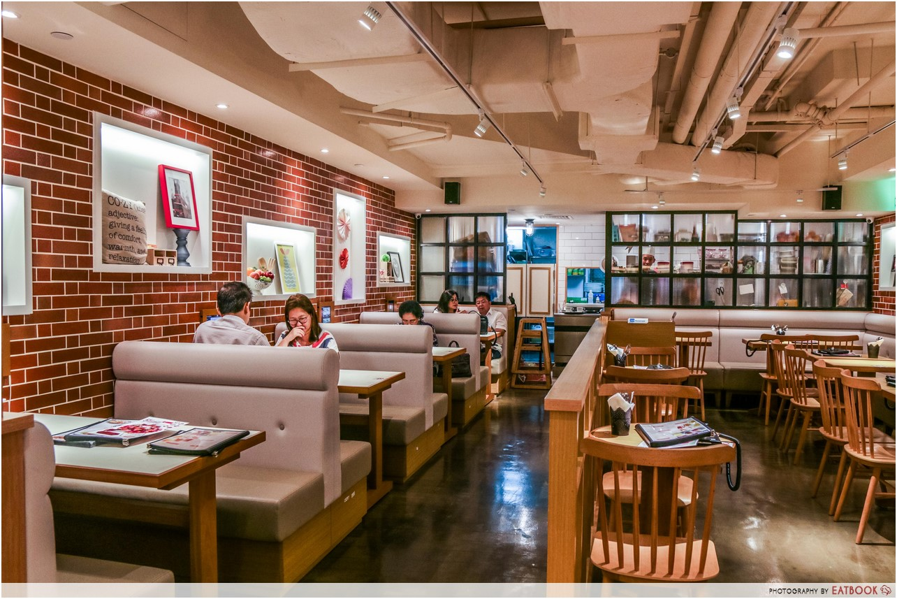 Dutch Baby Cafe 7