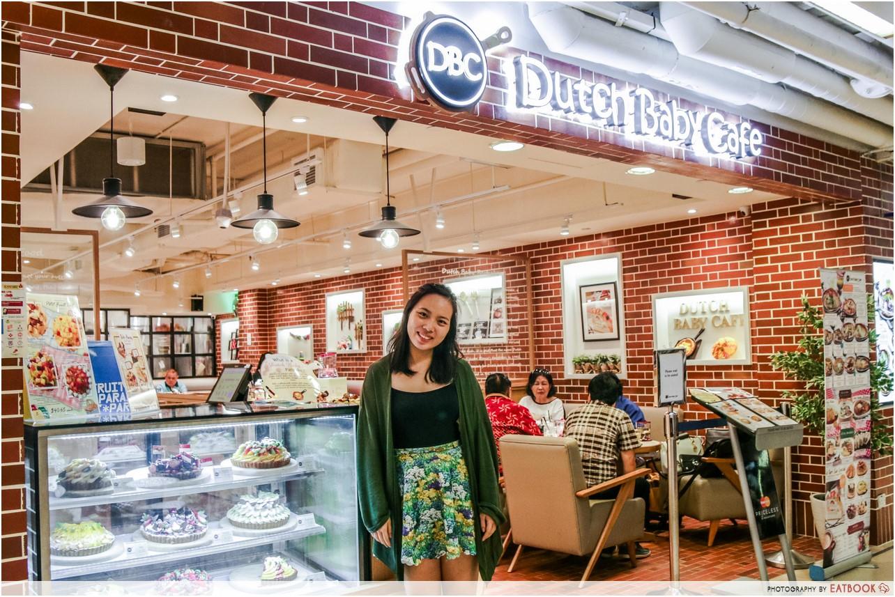Dutch Baby Cafe 10