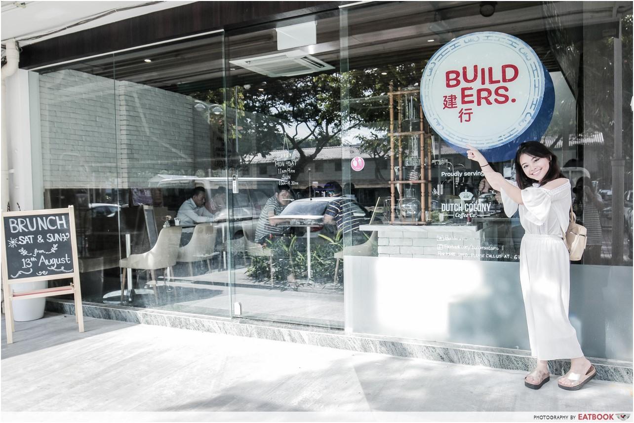 builders at sims 11