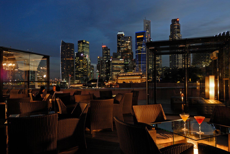 Speakeasy bespoke cocktail bar singapore (1)
