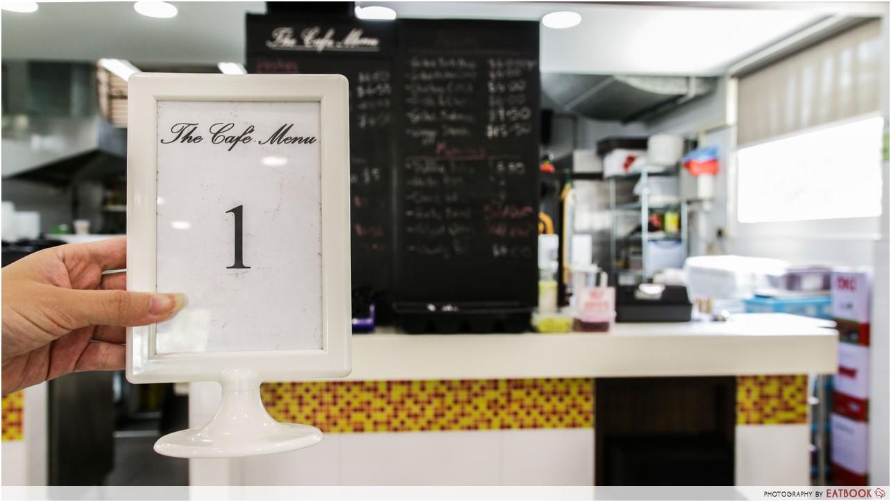 The Cafe Menu (8)