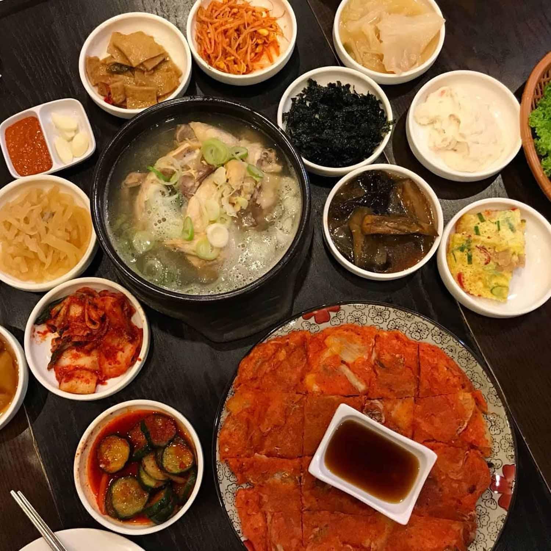 Unlimited Add Ons - Kim's Family Korean Restaurant