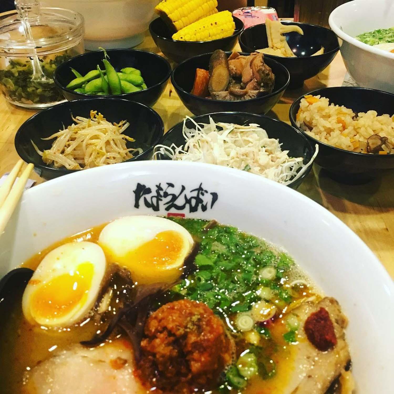 Unlimited Add Ons - Ramen Dining Suzuki