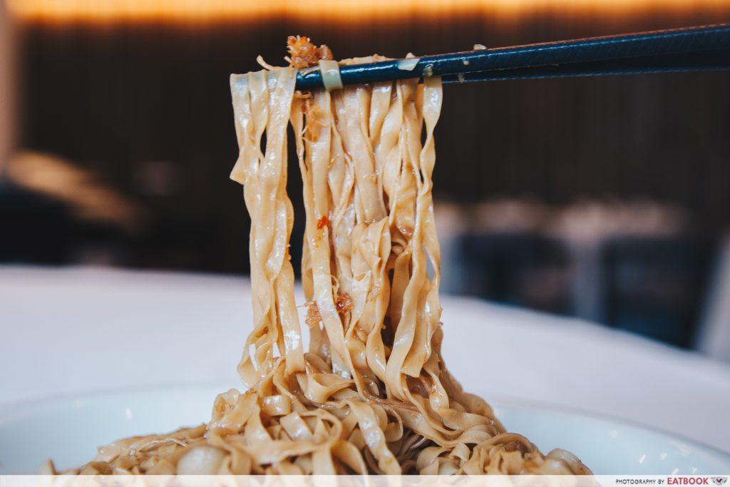 YAN-Noodles Cantonese