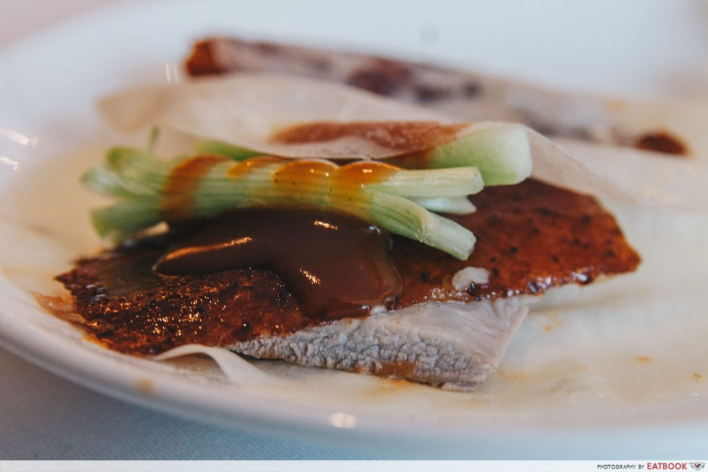 YAN-Peking Duck