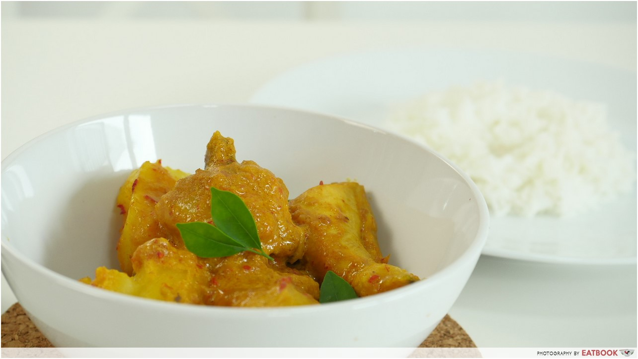 curry-chicken-recipe
