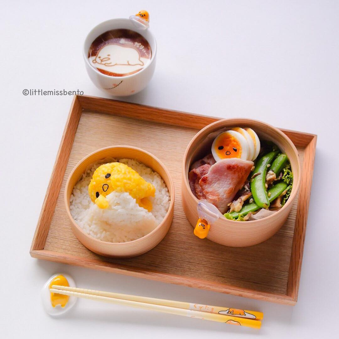 Gudetama Cafe Is Opening In Singapore Next Month And Here