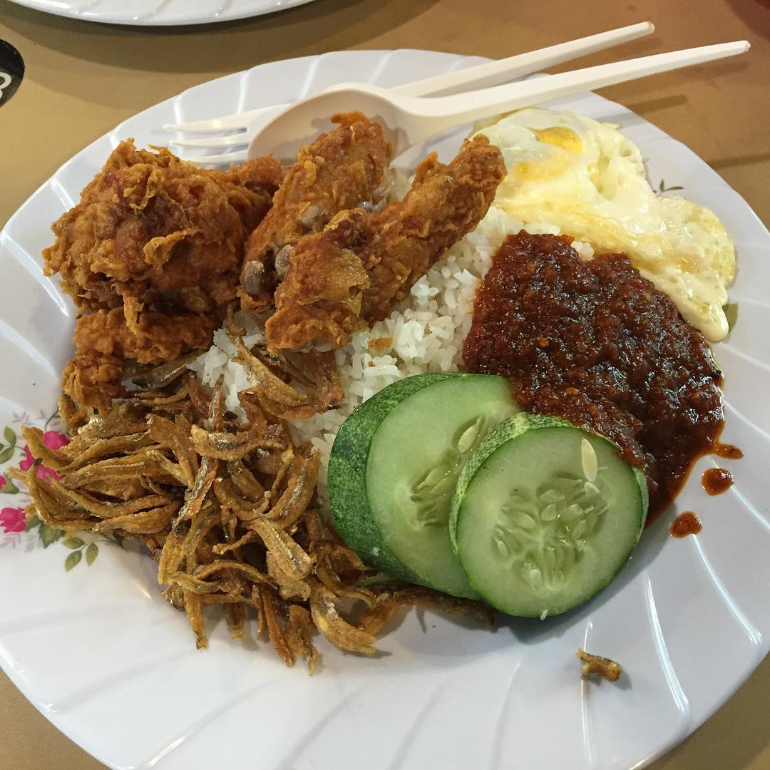 cheap-and-good-nasi-lemak-singapore-7