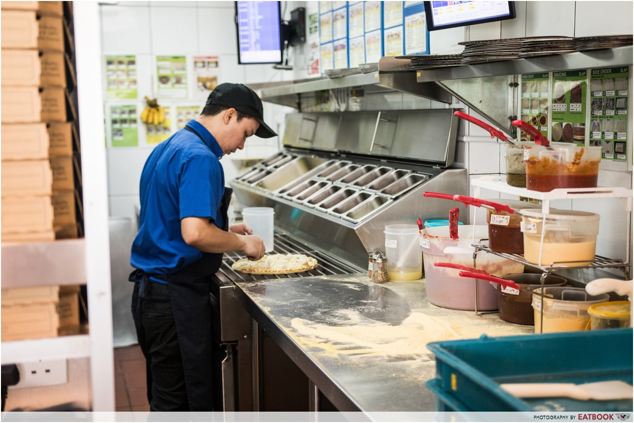 Dominos Kitchen delighful dominos kitchen lacey wa united states throughout design