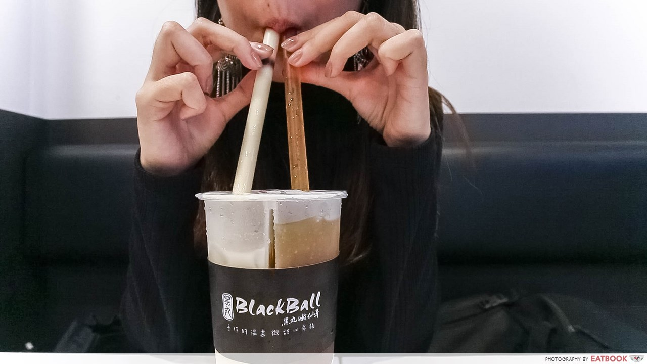 Blackball Duo Cups (3)
