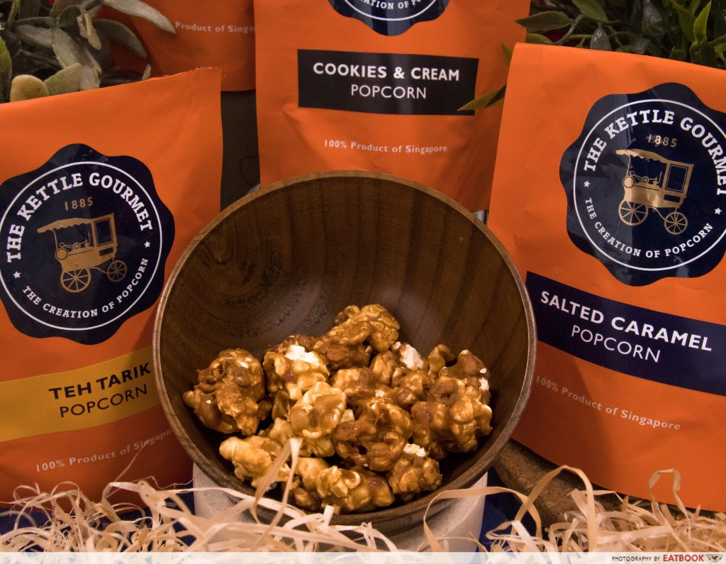 updated cny snacks - The Kettle Gourmet