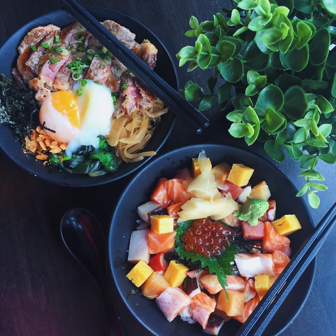pasir panjang food - kaisen ichi