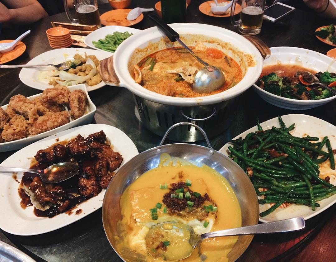 pasir panjang food - sum kee food