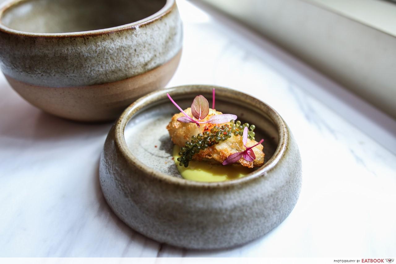 Asia's Best Restaurants- odette