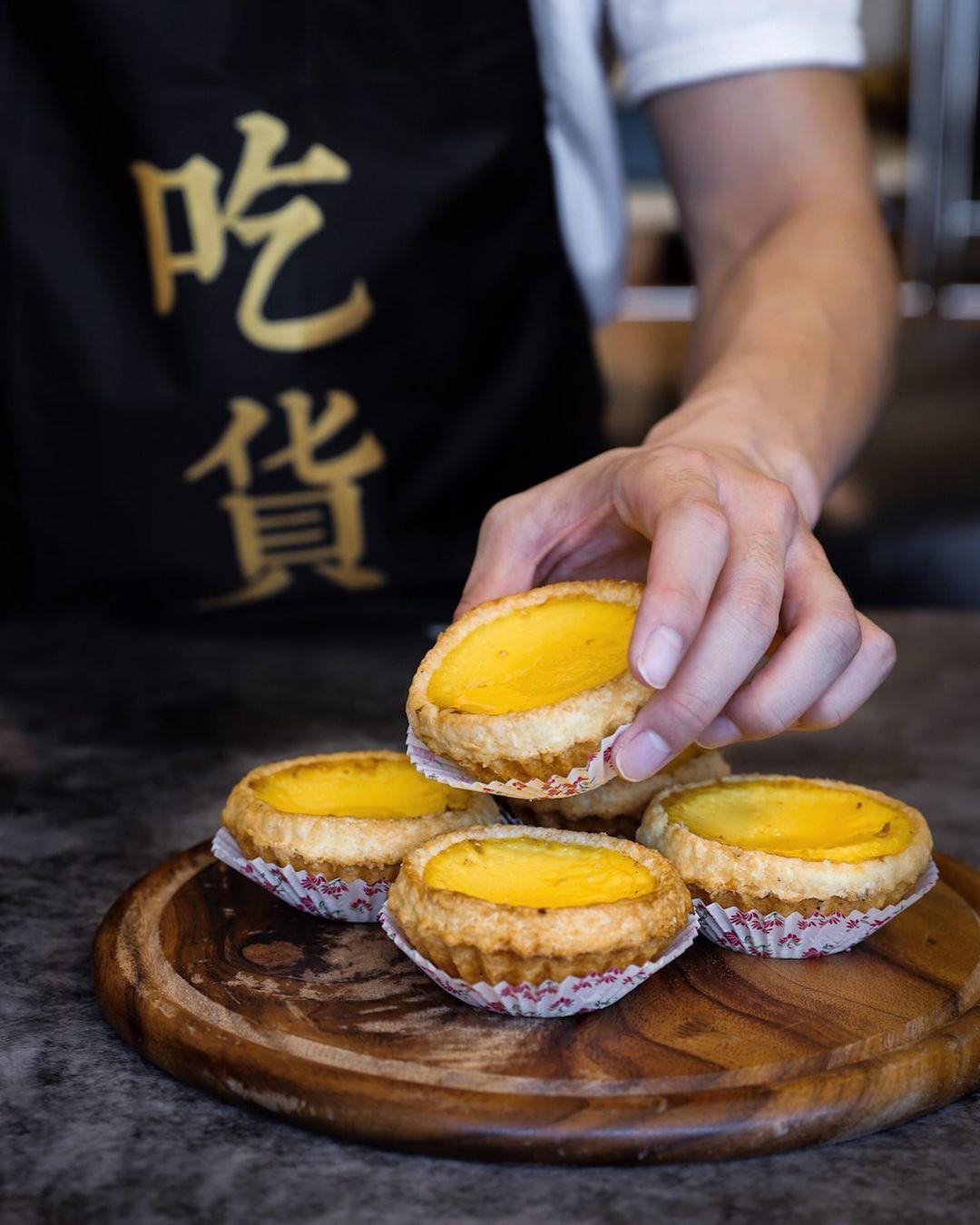 leung sang hong kong pastries traditional bakeries singapore
