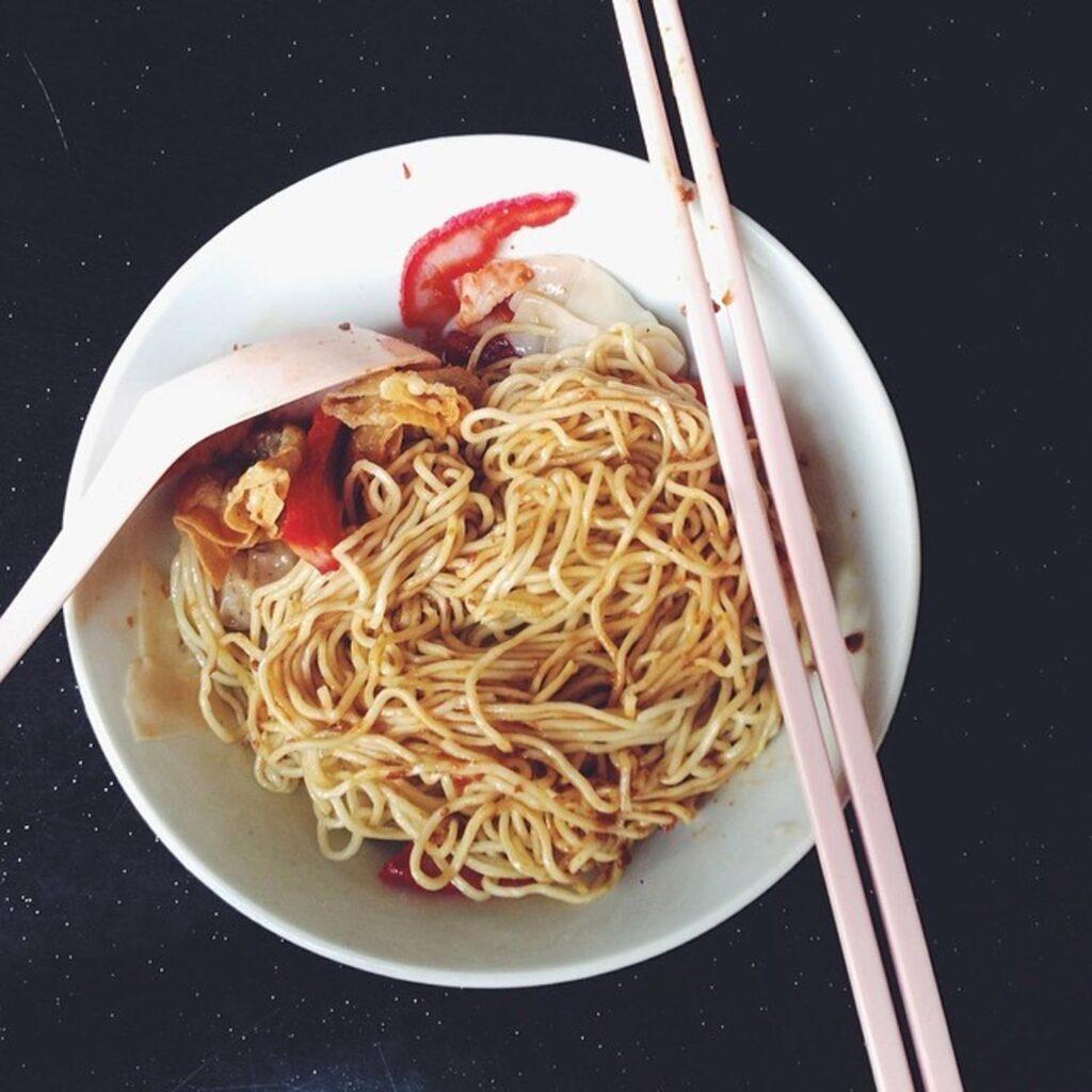 247 restaurants Fei Fei Wanton Mee