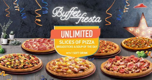 all you can eat pizza buffet at pizza hut at 16 90 from 17 to 28 rh eatbook sg All You Can Eat Buffet Coupon All You Can Eat Buffet Coupon