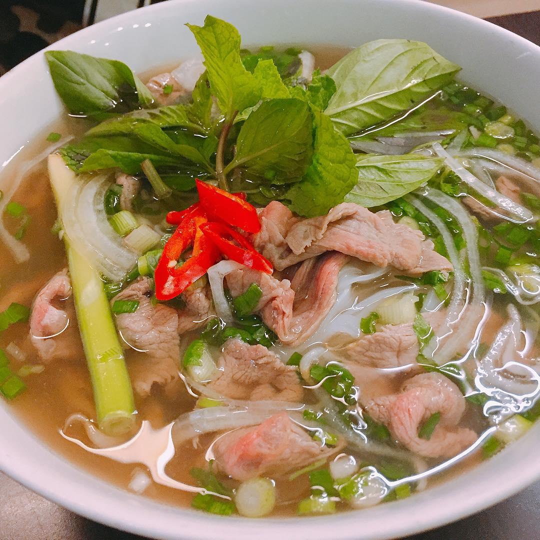 affordable vietnamese food - fat saigon boy