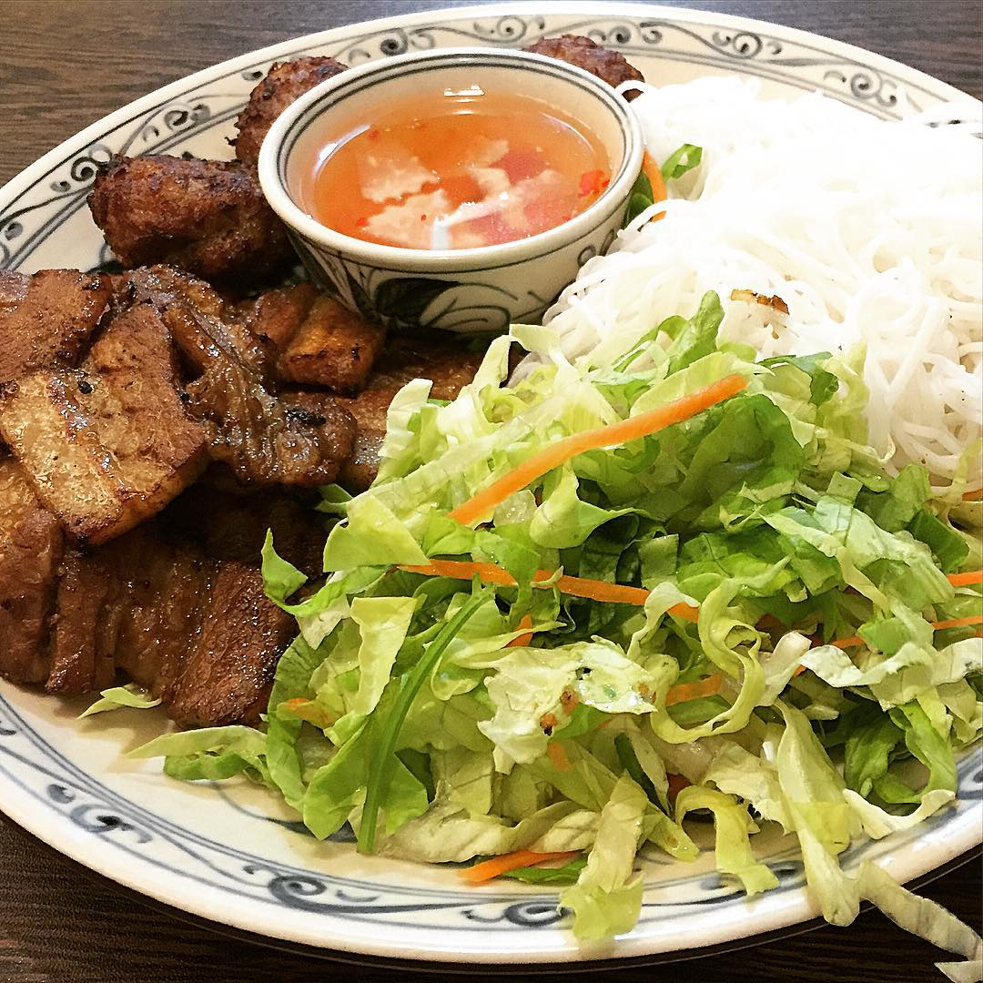 affordable vietnamese food - tonkin