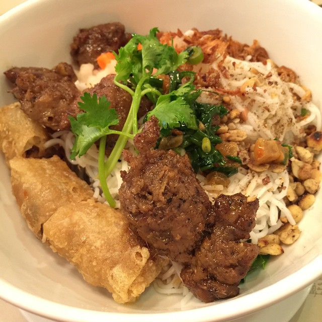 affordable vietnamese food - yummy viet