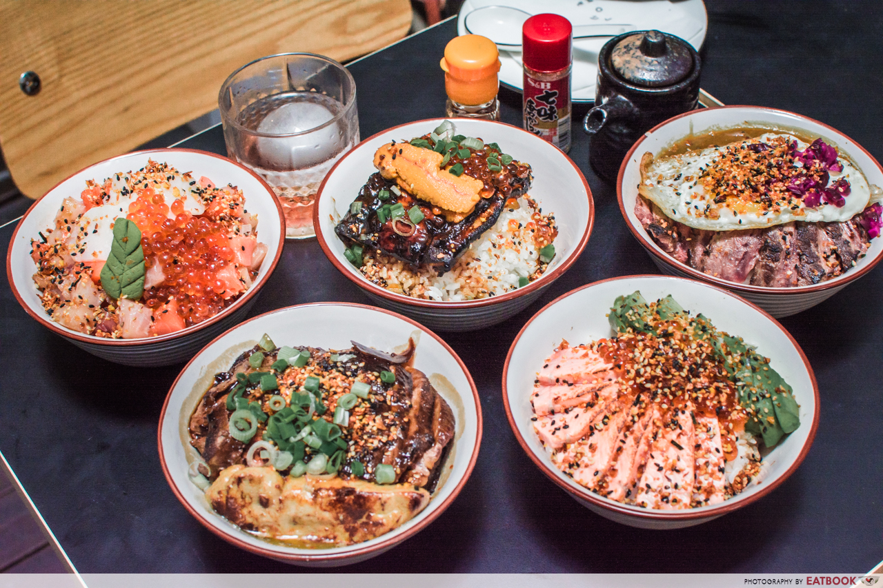 9 celebrity owned restaurants and cafes to try your luck for Mojo restaurant