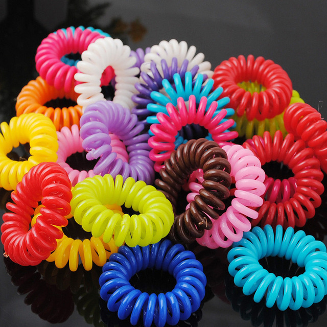 hai di lao - hair ties
