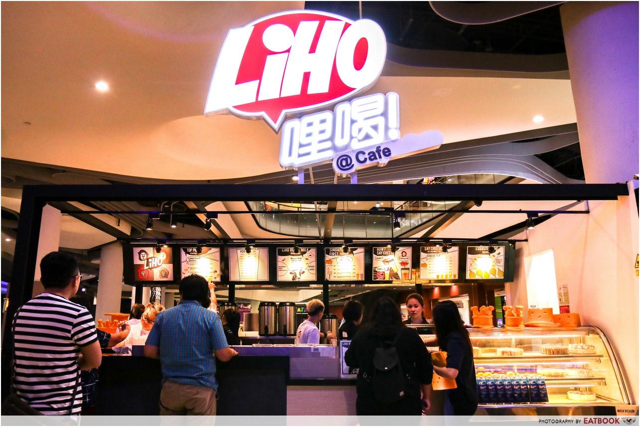 liho - storefront