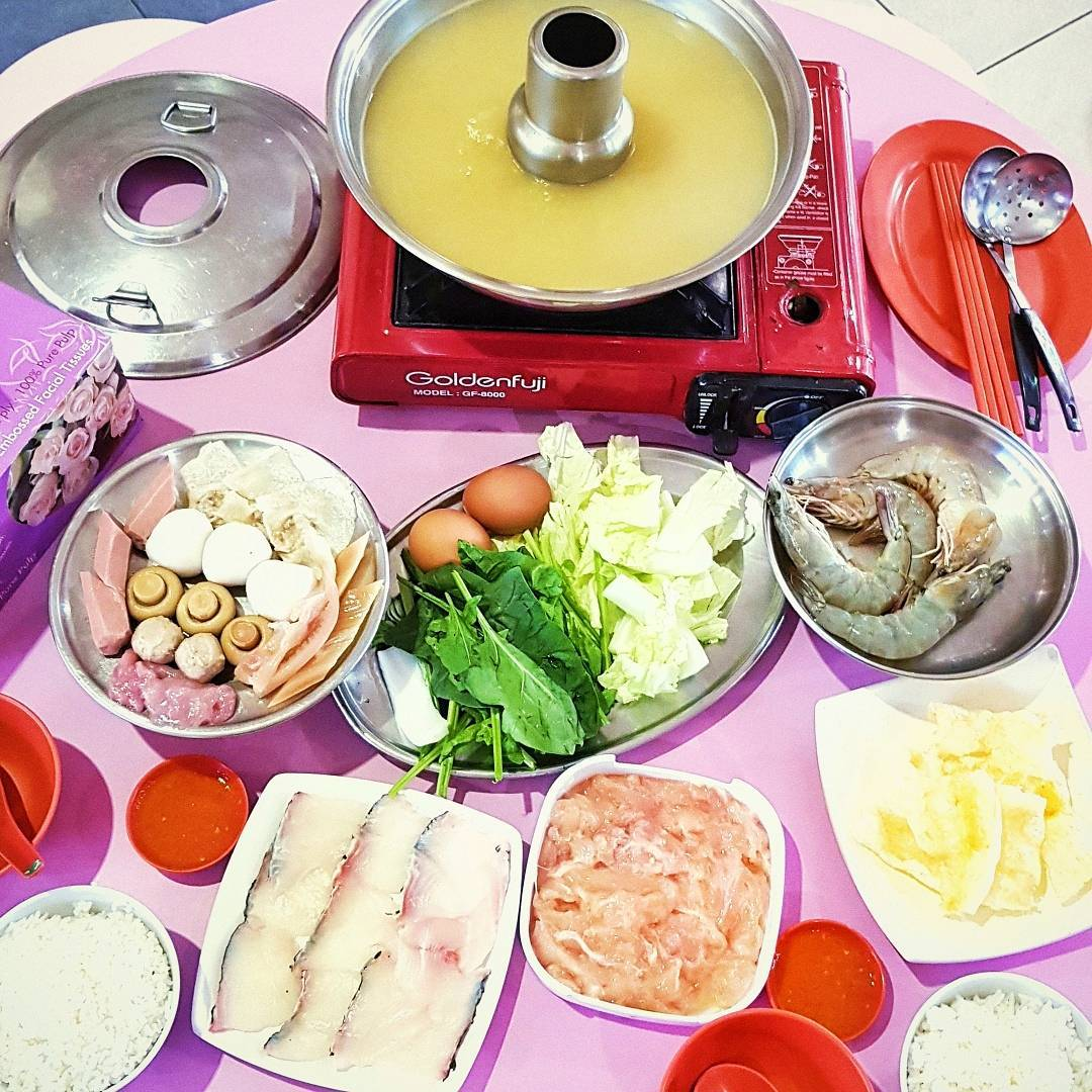 affordable steamboats - ah pang steamboat