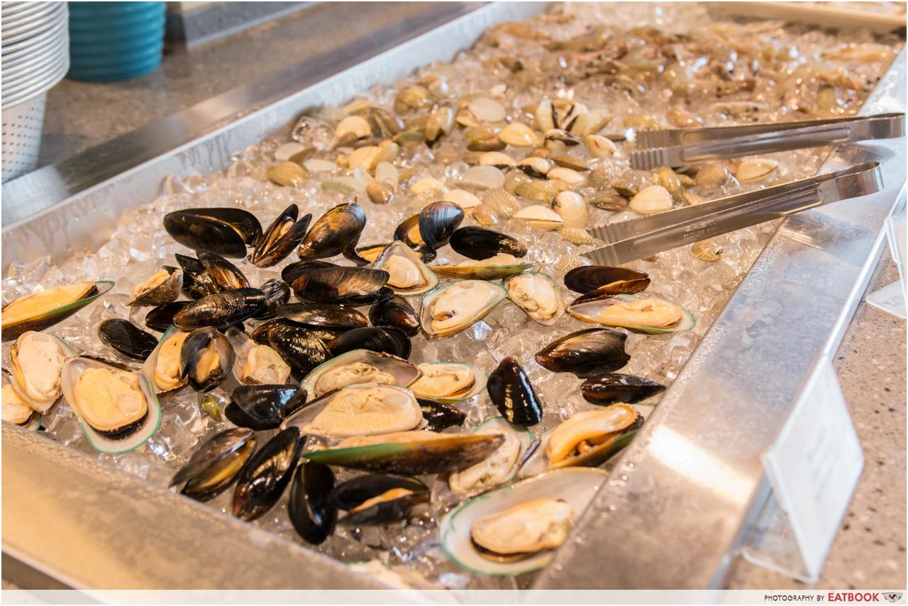 talay kata - seafood