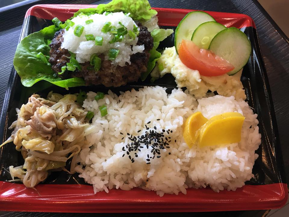 Telok Ayer food - tsubaki