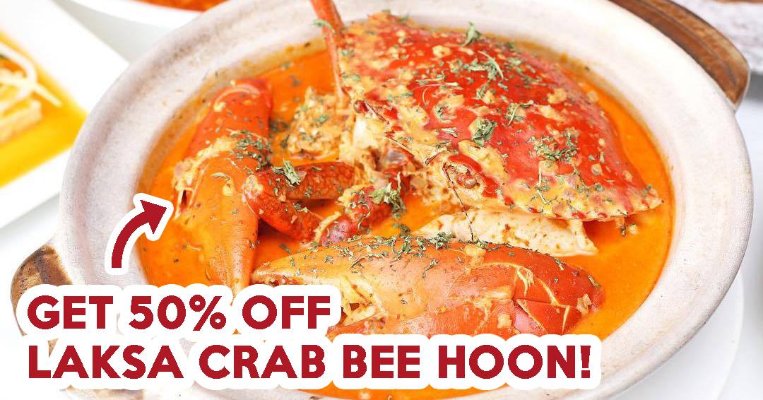 Overseas Seafood Restaurant Vouchers