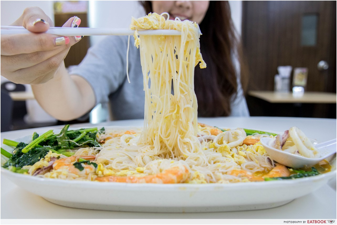 chun kee - bee hoon