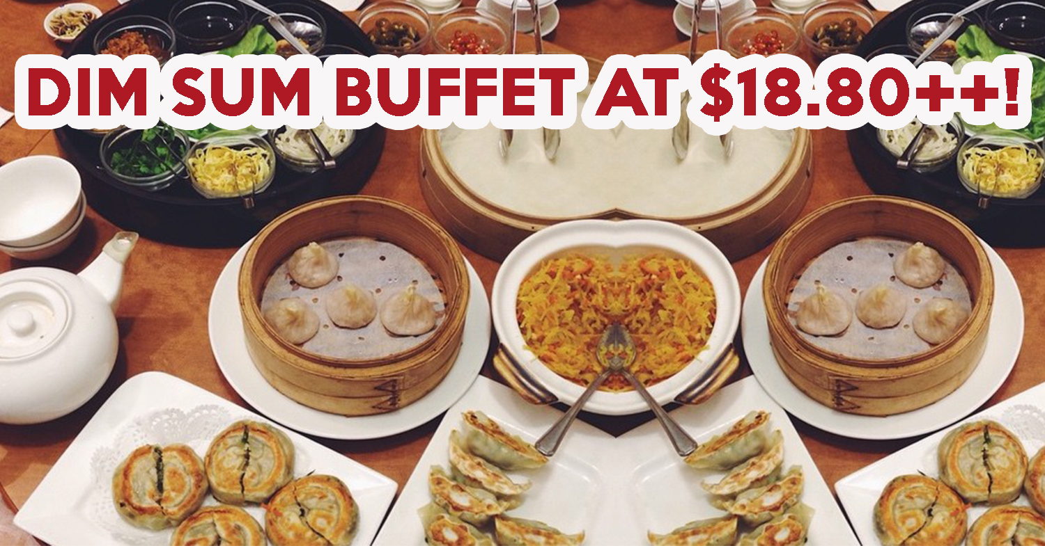 7 Dim Sum Buffets Under 35 For A Great Yum Cha Sesh