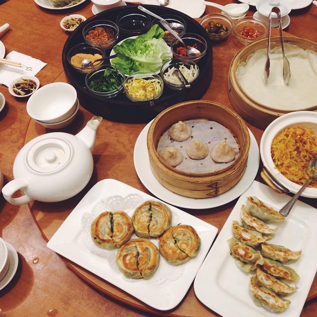dim sum buffets - lao beijing